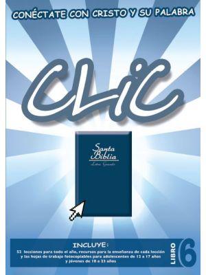 Clic 6 Libro unificado