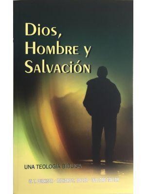Dios, Hombre, y Salvación