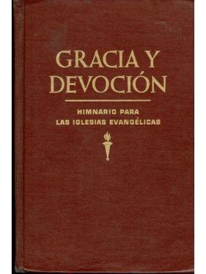 Gracia y Devoción (solo letras)