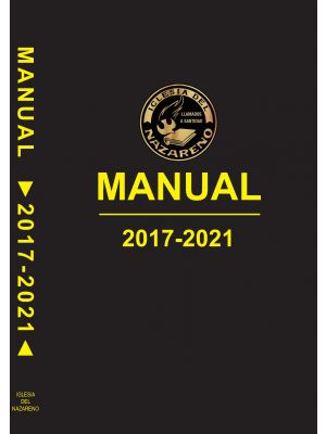 Manual Nazareno 2017-2021