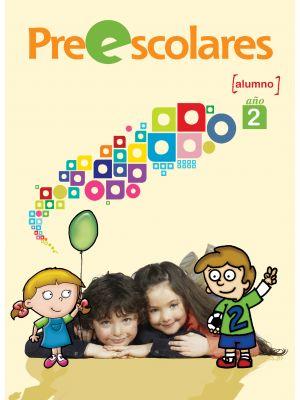 Preescolares, Año 2 (Alumno)