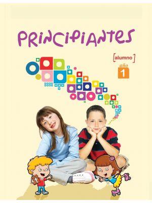 Principiantes, Año 1 (Alumno)