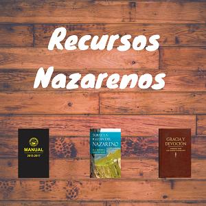 Recursos Nazarenos