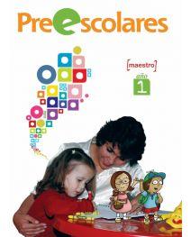 Preescolares, Año 1 (Maestro)