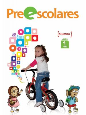 Preescolares, Año 1 (Alumno)